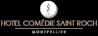 Hôtel comédie saint roch montpellier