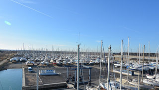 Place de port Bouches du Rhône