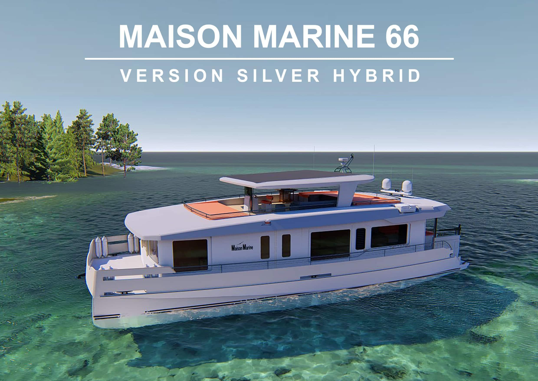maison marine sylvers hybrid