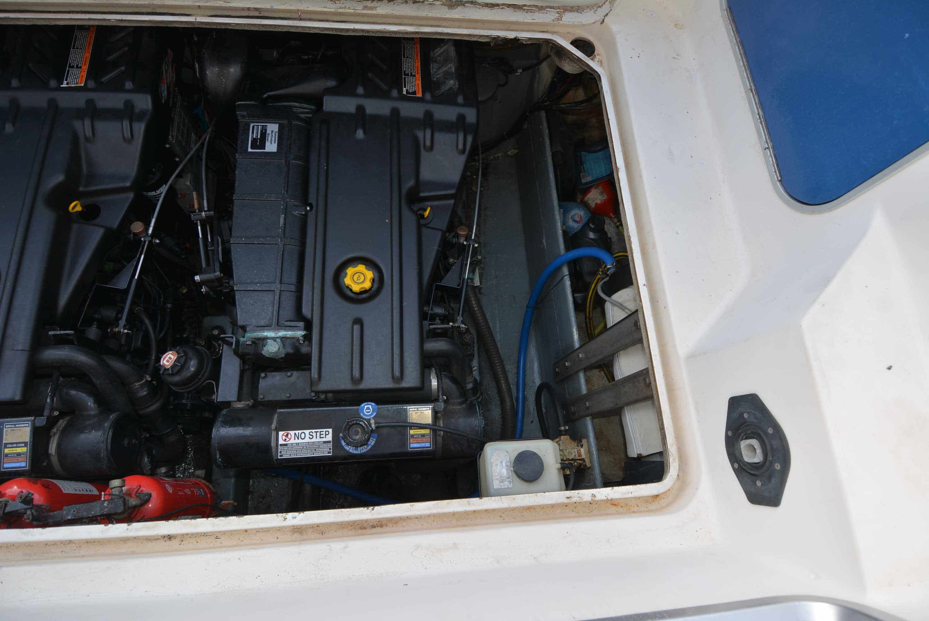 Flash Boat 305 kirie