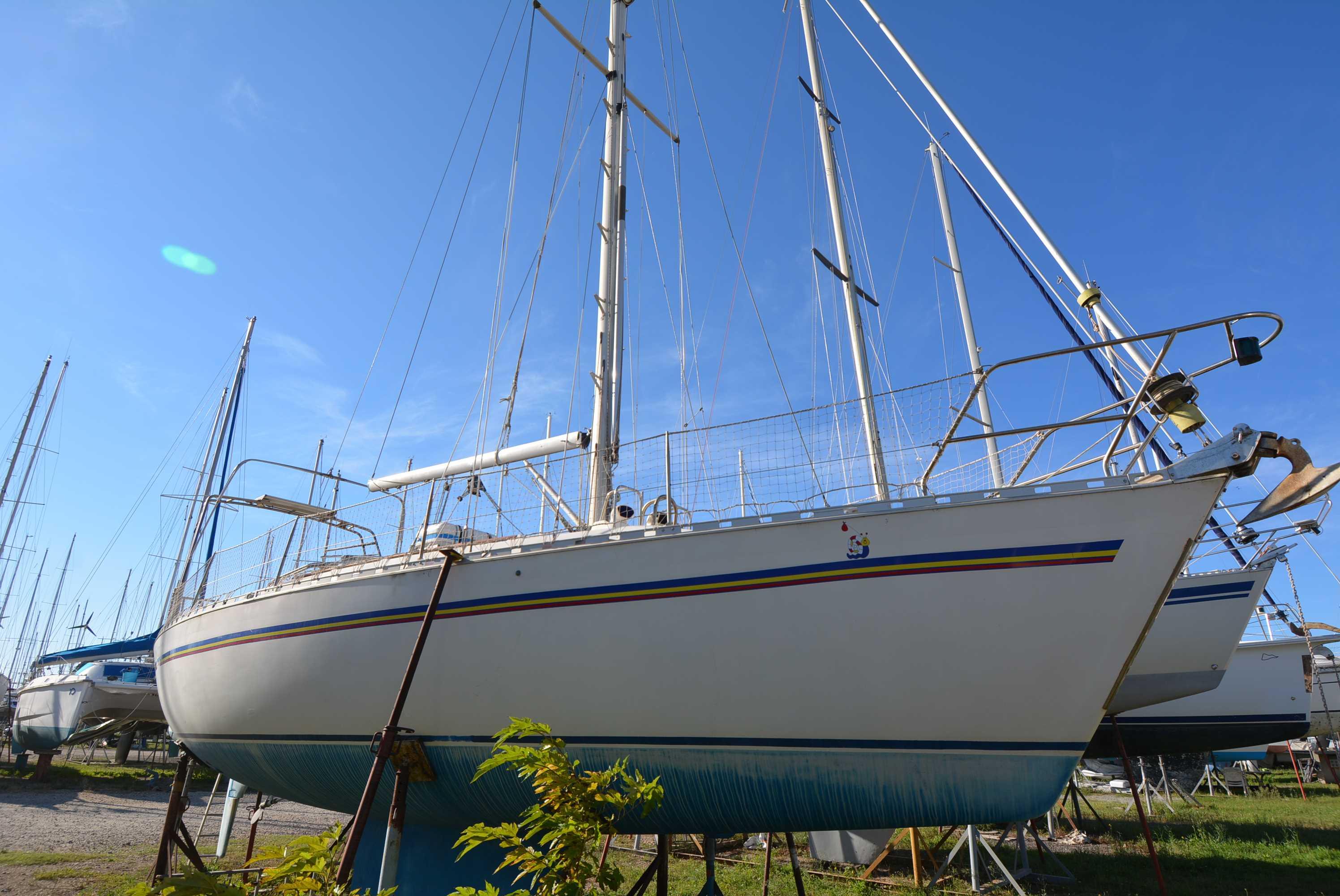 GIBERT MARINE GIB SEA 372
